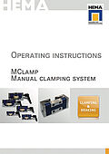 Operating Instructions MClamp