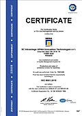 ISO 9001:2015 Germany